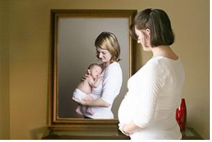 Истории беременности долгожданной