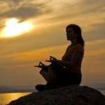 ментальная медитация