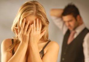 уйти от мужа
